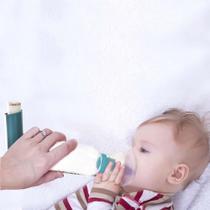 Espaçador para Medicamento em Aerosol Adulto e Infantil Multilaser - HC189 -