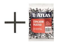 Espaçador para Piso 5mm com 100 unidades AT45/5 Atlas -