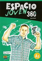 Espacio joven 360 a1 libro del alumno - Edinumen -