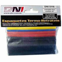 Espaguete Termo Retrátil 16mm - DNI 5116 -