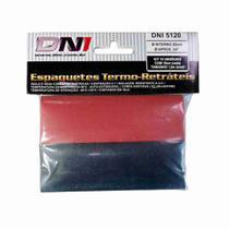 Espaguete Termo Retrátil 20mm 5120 DNI -