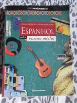 Espanhol para o Ensino Médio do Professor - Scipione