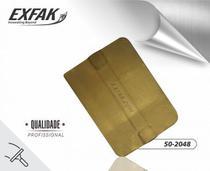 Espatula com imãs gold 50-2048 exfak -