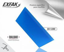 Espatula de borracha refil blue max 50-1280 exfak -