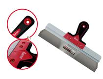 Espatula Inox Aço Cortag 450mm Drywall Gesso -