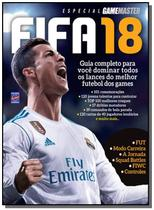 Especial game master: fifa 18 - Europa