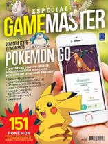 Especial gamemaster - pokémon go - Editora Europa
