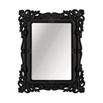 Espelho de Mesa - Preto - Mart
