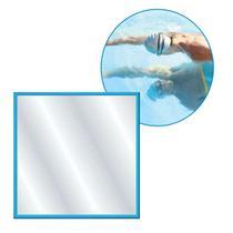 Espelho de Piscina para Correção e Aperfeiçoamento de Nado FLOTY - CD -