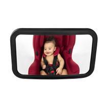 Espelho para Carro - Grande - Retangular - KaBaby - Kavod