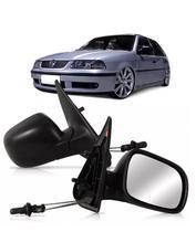 Espelho Retrovisor Gol G3 City 4 Portas 1999 2000 2001 2002 Lado Direito - Volkswagen