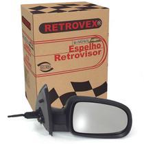 Espelho Retrovisor Lado Direito Com Controle Retrovex Montana corsa Rx2236 -