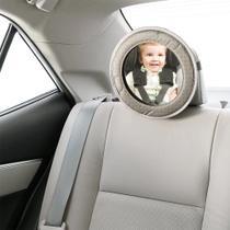 Espelho Retrovisor Para Banco Traseiro Baby Look - Bb181 - Multi Kids