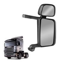 Espelho Retrovisor Scania Série 4 Lado Direito - Fabbof