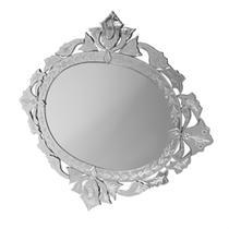 Espelho Veneziano Bisotado Decorativo Sala Quarto ALS 61 - Allstate