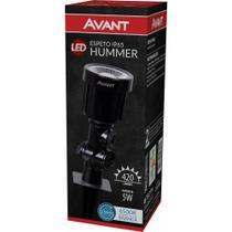 Espeto Led Avant Hummer IP65 5.w -