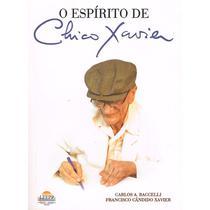 Espírito de Chico Xavier (O) - Leepp