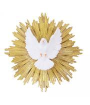 Espírito Santo 31cm - Enfeite Resina - Tascoinport