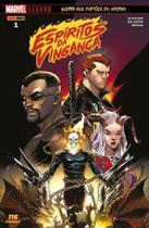 Espíritos da Vingança: Guerras nos Portões do Inferno - Ed 1 - Marvel