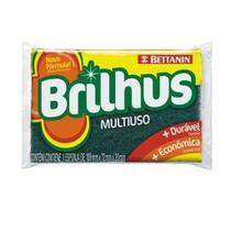 Esponja bettanin brilhus multiuso -