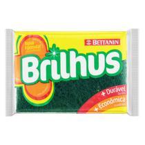 Esponja Brilhus Multiuso - Ref.451 - Bettanin -