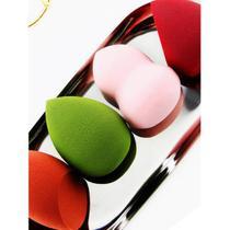 Esponja Gota para aplicação de Base e Corretivo (cores sortidas) - Belliz
