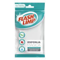 Esponja Magica Flash Limp -