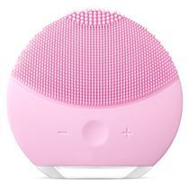 Esponja Massageadora Para Limpeza  Facial ROSA - Oen