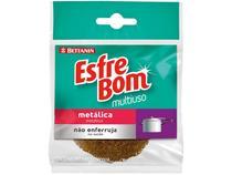Esponja Metálica Bettanin EsfreBom - Multiuso