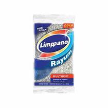 Esponja multiuso rayum - limppano - Limpppano