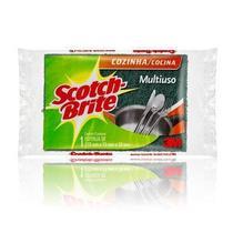 Esponja Multiuso Scotch-Brite - 3M