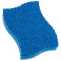 Esponja Não Risca Scotch-Brite Azul 3M -