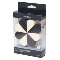 Esponja para Maquiagem Océane - Flower Sponge -