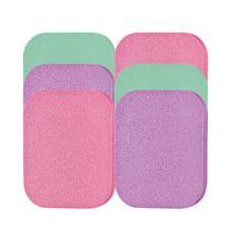 Esponja Ricca Flat Candy Colors -