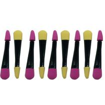 Esponja Sombra Maquiagem Profissional Make Up Miss Frandy -