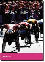 Esportes Paralímpicos - Sesi