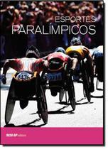 Esportes paralimpicos - Ssi - Sesi