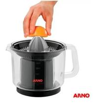 Espremedor De Frutas Arno Citrus Power Black 70W Preto 220V -