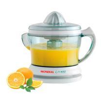Espremedor de Frutas Citrus E-01 Mondial -