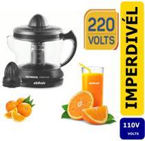 Espremedor de laranja/limão super top mondial 220v -