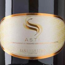 Espumante Asti DOCG Moscatel - San Silvestro