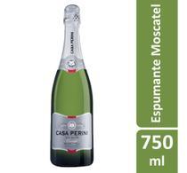 Espumante Moscatel Casa Perini 750 ml -