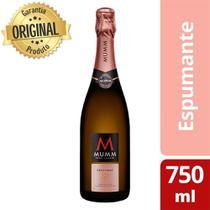 Espumante Mumm Cuvée Brut Rosé 750ml -