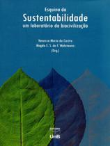 Esquina da Sustentabilidade - Um Laboratório da Biocivilização - Unb