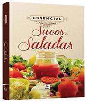 Essencial Ler E Aprender - Sucos E Saladas - Hunter books -