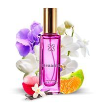 Essenciart Dreams Perfume Feminino Importado Edt 30ml -