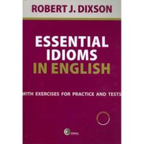 Essential Idioms In English - Disal -