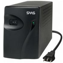 Estabilizador 1000VA SMS Progressive III 16216 (Bivolt/115V, 1000W, µAP1000Bi) -