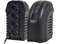 Estabilizador 300VA 4 Tomadas 110V - TS Shara PowerEst -