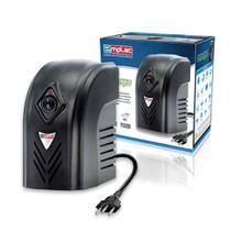 Estabilizador 500va Mono Protetor Eletronico 4Tomadas 10A F60000 EMPLAC -